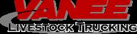 Vanee Livestock Trucking